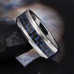 Tungsten Heavy Metal Ring