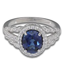 Windsor Ring (Sapphire)