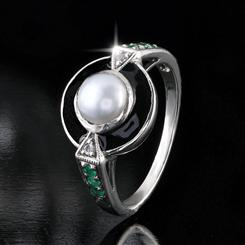 Speakeasy Ring