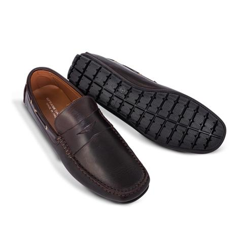 Amalfi Driving Shoes