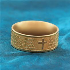 The Prayer Ring